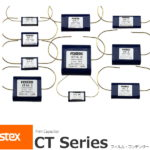 fostex-ct-series