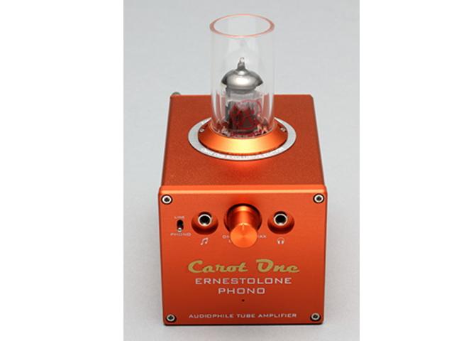 carotone-ernestolone phono-ex